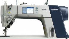 Brother Düz Dikiş Makinası Elektronik İplik Kesmeli 7300 Serisi Bursa Orhangazi