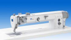 Bursa Dürkopp Adler M-TYPE 867 ECO – Mekanik Alt Üst Transportlu Üstten Çağanozlu Dikiş Makinası