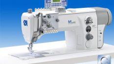 Dürkopp Adler 867 190142 Elektronik İplik Kesmeli Deri Dikiş Makinası Kayseri Bünyan