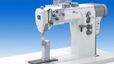 M-TYPE 868 CLASSIC – Elektronik Sütunlu Tek İğne (Sağdan Çağanoz)