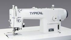 Typical Gc6717MD-Düz Dikiş Makinası Mikro Yağlamalı Kilit Dikiş Antalya Gündoğmuş