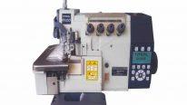 Typical GN9100-4H Overlok Makinası 4 İplik Full Elektirikli Akıllı  Overlok