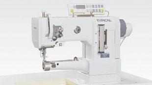 Typıcal TW3-P335 B İnce Baş Büyük Mekik (Pfaff tipi) Manisa Saruhanlı