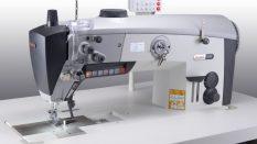 Pfaff 2545-321/041 Tek iğne Deri döşeme Makinası