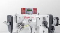 Pfaff 7304-2/02 Elektronik Düğme Makinası