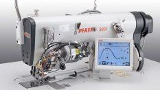 Pfaff 3801-3/071 Ön Büzgü Dikiş Otomatı