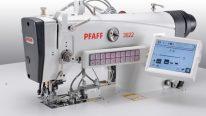 Pfaff 3822-2/42 Ekranlı Dikiş Makinası