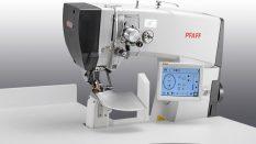 Pfaff 3834-14/31 Elektronik Programlı Kol Takma Makinası Rodalı