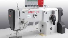 Pfaff 918-6 Zikzak makinası