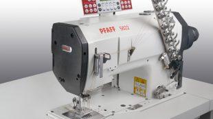Pfaff 5622-840İğne Transpotlu Zincir Dikiş Makinası