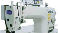 Direct Drive İplik Kesmeli Elektronik Düz Dikiş Makinesi