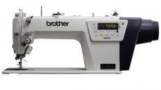 Brother 7250a Tek İğneli Elektronik Beslemeli Ve İplik Kesmeli Direct Drıve Kilit Dikiş
