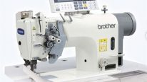 Brother T8752C-403-N64D Elektronik Çift İğne Dikiş Makinası