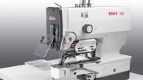 Pfaff 3307-1/02 Elektronik Düğme Makinası