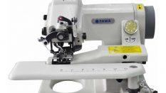 Pawa  Cm500 Etek Baskı Makinası