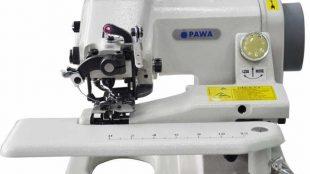 Pawa CM500 Etek Baskı Makinası (Küçük Tip) (Motorlu) (Masa Üstü)