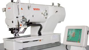 Yuki-yk-t1790 Elektronik İlik Makinası